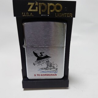 ZIPPO - ZIPPO KORMORAN