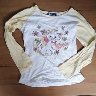 ディズニー(Disney)のマリーちゃん ロンT(Tシャツ/カットソー)