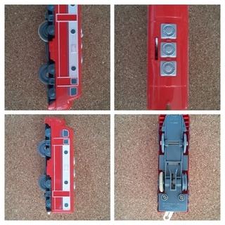 タカラトミー(Takara Tomy)のプラレール チャギントン(電車のおもちゃ/車)