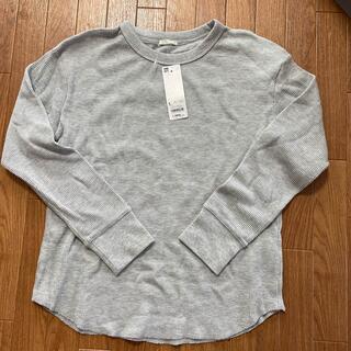 ジーユー(GU)のジーユー(Tシャツ(長袖/七分))