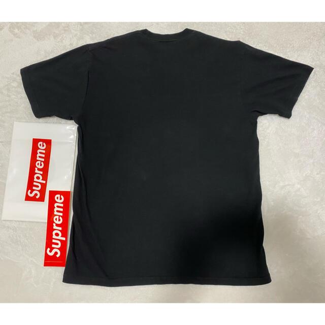 Supreme(シュプリーム)のsupreme/Group Tee ブラック メンズのトップス(Tシャツ/カットソー(半袖/袖なし))の商品写真