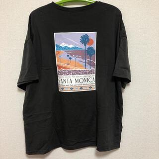 アナップミンピ(anap mimpi)のanap mimpi Tシャツ(Tシャツ(半袖/袖なし))