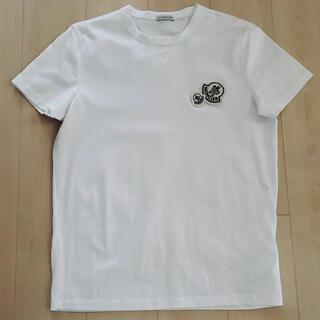 MONCLER - 美品 モンクレールTシャツMサイズ