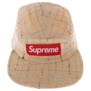 シュプリーム(Supreme)のSUPREME シュプリーム キャップ(キャップ)