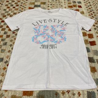 安室奈美恵 88ライブTシャツ(ミュージシャン)