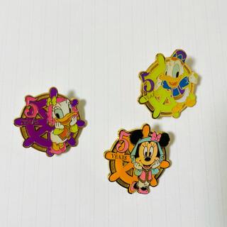 ディズニー(Disney)の【ディズニー】ピンバッチ(キャラクターグッズ)