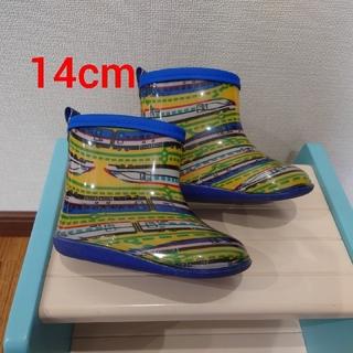キッズシューズ  3足セット(長靴/レインシューズ)