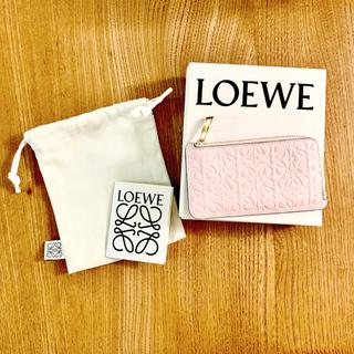 LOEWE - LOEWE ロエベ  カードケース コインケース フラグメントケース