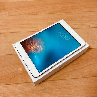 iPad - 【美品】Apple iPad mini 1 Wi-Fi 16GB