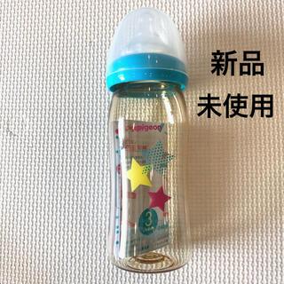Pigeon - 哺乳瓶 Pigeon 母乳実感 新品未使用