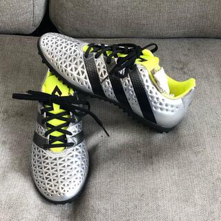 adidas - 新品未使用 アディダス サッカー トレーニング シューズ