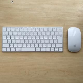Apple - Apple マジックキーボード マウス お得セット