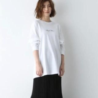 アパートバイローリーズ(apart by lowrys)のapartbylowrys マリリンモンロー ロンT(Tシャツ(長袖/七分))