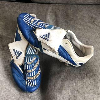 アディダス(adidas)の美中古 アディダス サッカー シューズ スパイク アブソリオン(シューズ)
