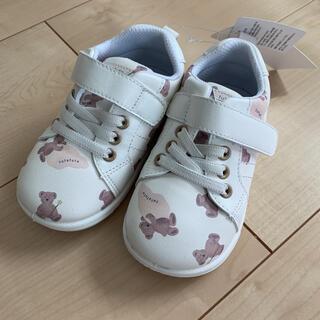 futafuta - フタくま 靴