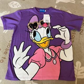 ディズニー(Disney)の新品✨ 東京ディズニーリゾート デイジーTシャツ(Tシャツ/カットソー)