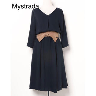 マイストラーダ(Mystrada)のMystrada ワンピース(ロングワンピース/マキシワンピース)