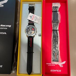 カシオ(CASIO)の EDIFICE エディフィス EQW-A2000HR-1AJR(腕時計(アナログ))