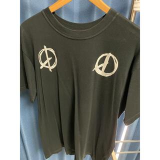 PEACEMINUSONE - peaceminusone×AMBUSH Tシャツ size2