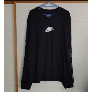 ナイキ(NIKE)のナイキ Tシャツ(Tシャツ/カットソー(七分/長袖))