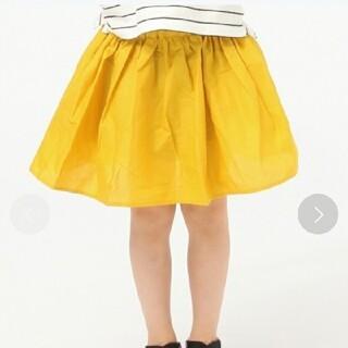 グローバルワーク(GLOBAL WORK)のグローバルワーク インナー付きスカート(スカート)