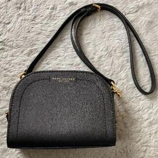 MARC JACOBS - marcjacobs playback ショルダーバッグ