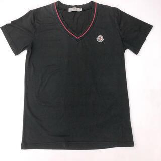 モンクレール(MONCLER)のモンクレール Tシャツ サイズL(Tシャツ/カットソー(半袖/袖なし))