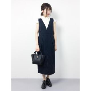 IENA SLOBE - SLOBE IENA ジャンパースカート
