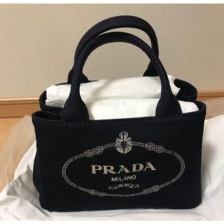 PRADA - PRADAカナパ 2way ショルダーバッグ