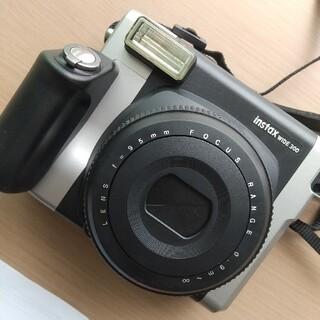 富士フイルム - instax WIDE 300 ワイドチェキ