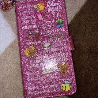 ディズニー(Disney)のディズニー スマホケース(iPhoneケース)
