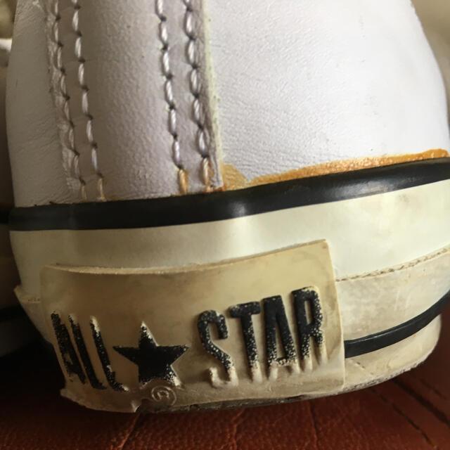 CONVERSE(コンバース)のconverse ALL STAR レディースの靴/シューズ(スニーカー)の商品写真