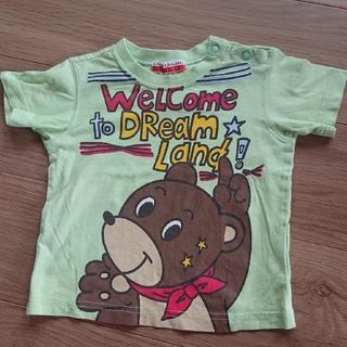 カステルバジャック(CASTELBAJAC)のカステルバジャック Tシャツ サイズ80(Tシャツ)