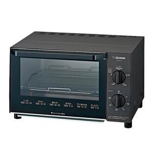 象印 - ZOJIRUSHI  EQ-AG22-BA オーブントースター新品未開封