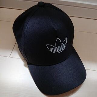 アディダス(adidas)のアディダス adidas キャップ 帽子(キャップ)