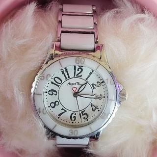 エンジェルハート(Angel Heart)のAngel Heart   腕時計 美品です❤️(腕時計)
