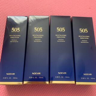 noevir - NOEVIR505ミルクローション