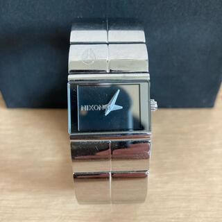 ニクソン(NIXON)のNIXON ニクソン THE COUGAR レディースウォッチ 腕時計(腕時計)