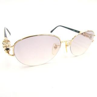 サンローラン(Saint Laurent)の イヴサンローラン サングラス 31-0007 中古 眼鏡(サングラス/メガネ)