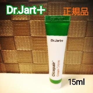 Dr. Jart+ - Dr.Jart+ CICA ドクタージャルト シカペア クリーム 15ml