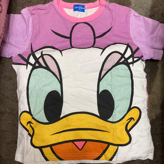 ディズニー(Disney)のデイジーTシャツ★150(Tシャツ(半袖/袖なし))