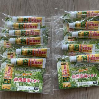 小林製薬 - 生葉 サンプル11本セット