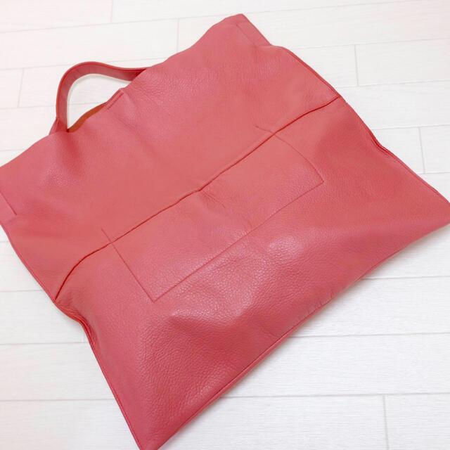 Jil Sander(ジルサンダー)の☆希少モデルです☆ ジルサンダー JIL SANDER XIAO トートバッグ レディースのバッグ(トートバッグ)の商品写真