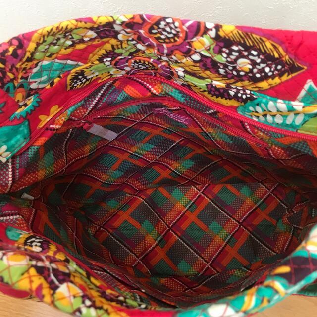 Vera Bradley(ヴェラブラッドリー)のベラブラッドリー Hadley Tote レディースのバッグ(トートバッグ)の商品写真