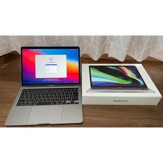 Mac (Apple) - MacBook Pro M1 スペースグレイ 512GB