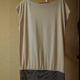 シップスフォーウィメン(SHIPS for women)のショートスリーブ#Tシャツ(Tシャツ(半袖/袖なし))