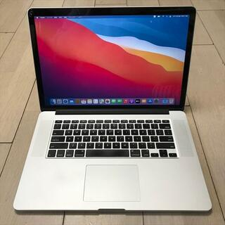 "Apple - SSD512 MacBook Pro Retina 15"" Mid2014-i7"