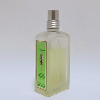 L'OCCITANE - ロクシタン ミントヴァーベナ オードトワレ 100ml 香水 限定品