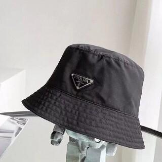 PRADA - 大人気✨日よけ帽子  PRADAプラダ