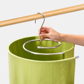 【新品·日本国内発送】洗濯ハンガー 省スペースぐるぐるハンガー  3本セット(日用品/生活雑貨)